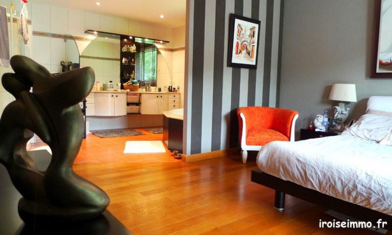 Vente de prestige maison / villa Bohars 769000€ - Photo 6