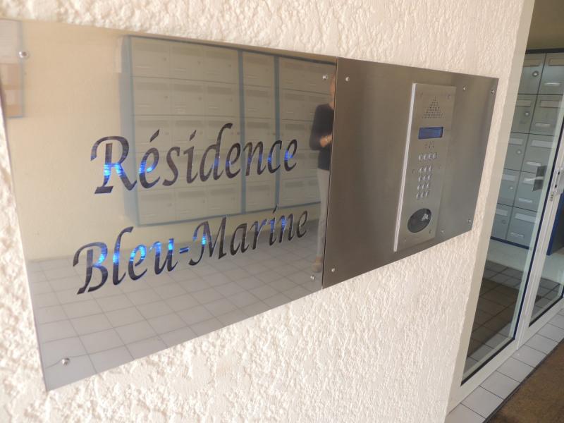 Location vacances appartement Saint georges de didonne 260€ - Photo 8
