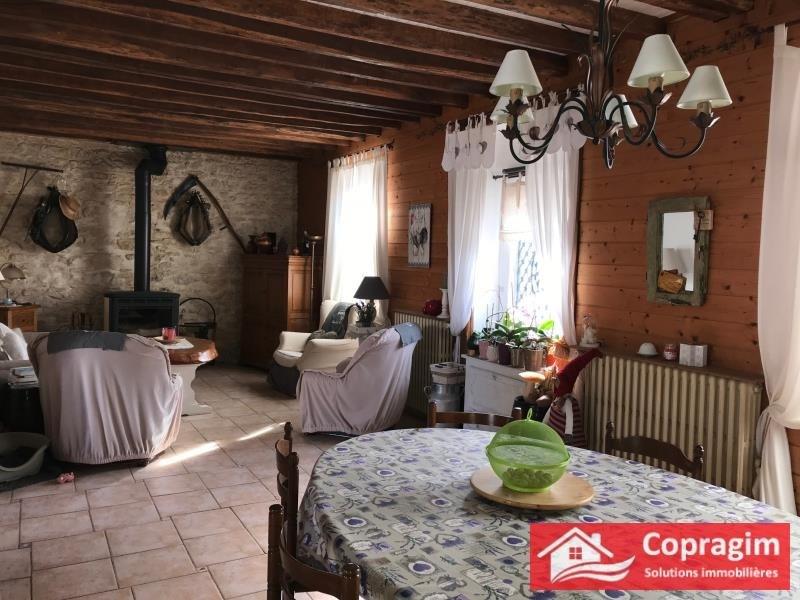 Sale house / villa Montigny lencoup 224000€ - Picture 2