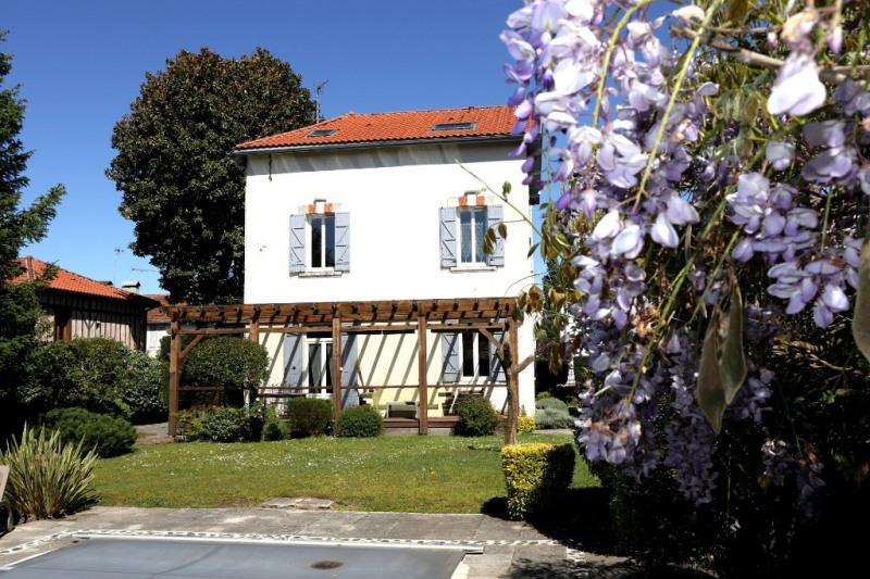 Vente maison / villa Magescq 390000€ - Photo 1