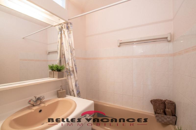 Sale apartment Saint-lary-soulan 142800€ - Picture 8