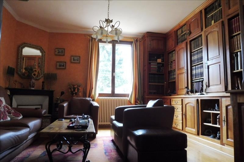 Sale house / villa Boece 137 000€ - Picture 4