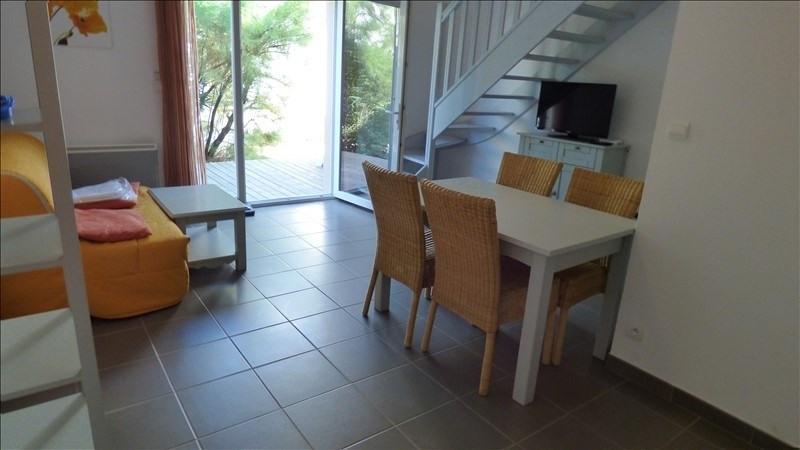 Villa aubignan 34.25 m²