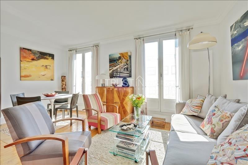 Vente appartement Paris 15ème 480000€ - Photo 4