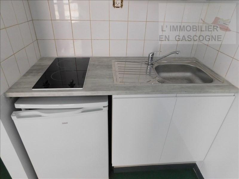 Verhuren  appartement Auch 370€ CC - Foto 6