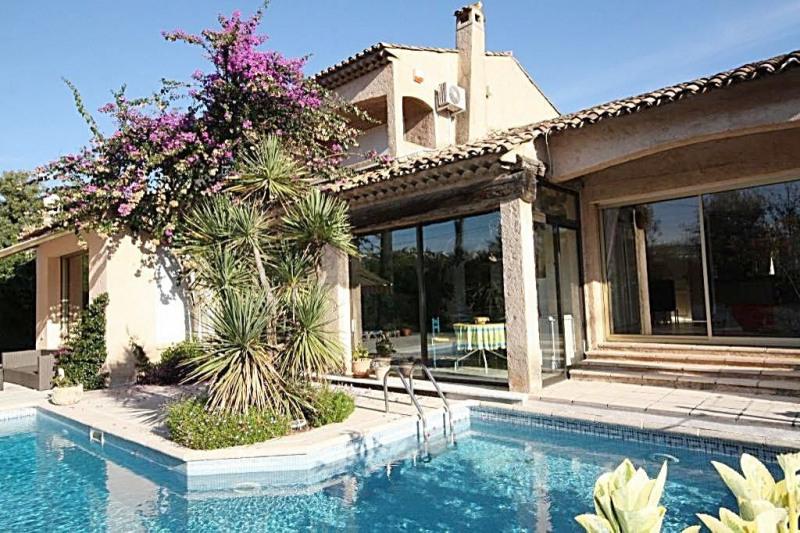Deluxe sale house / villa Juan-les-pins 1750000€ - Picture 9