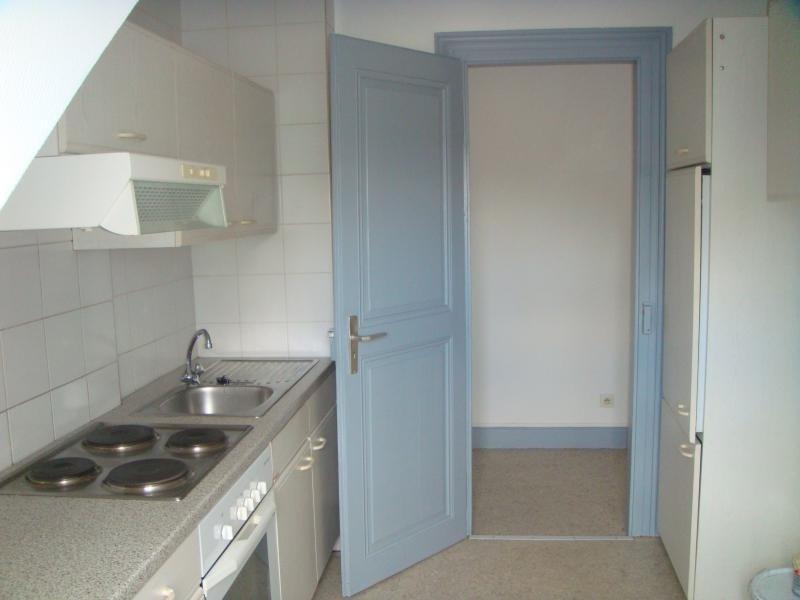 Rental apartment Mulhouse 610€ CC - Picture 4
