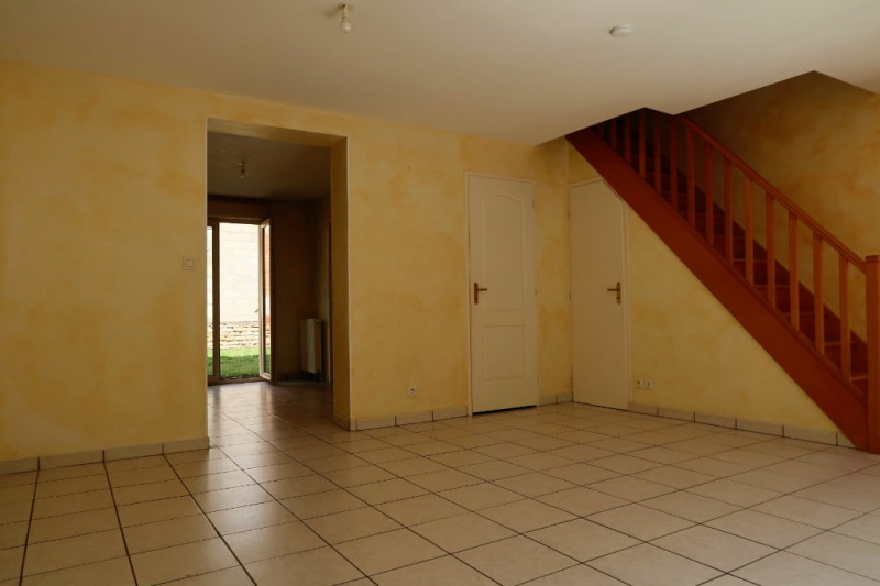 Sale house / villa Pagny le chateau 122 000€ - Picture 5