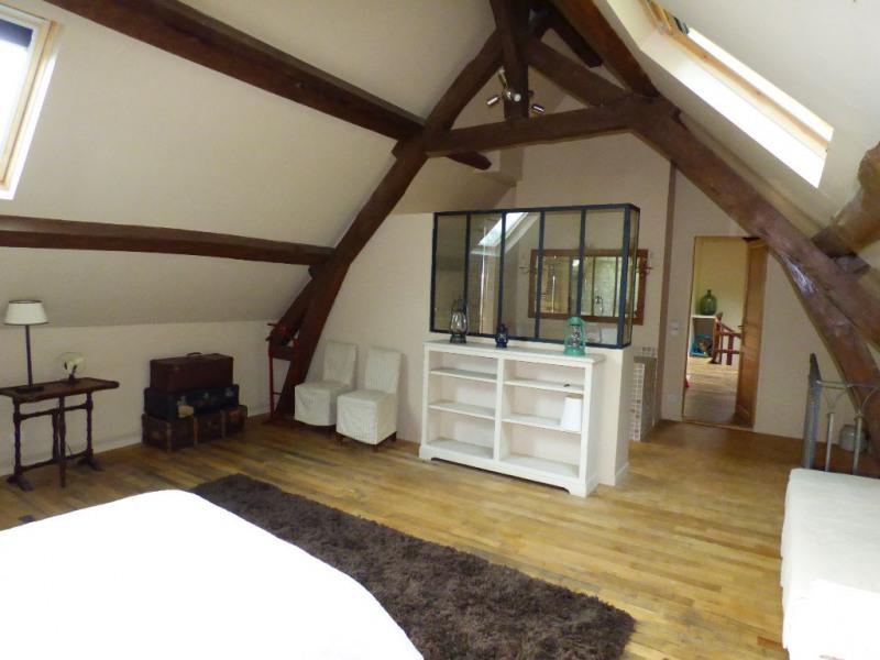 Deluxe sale house / villa Lyons la foret 567000€ - Picture 13