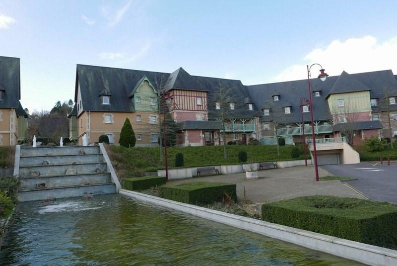 Vente appartement Saint-arnoult 160500€ - Photo 3