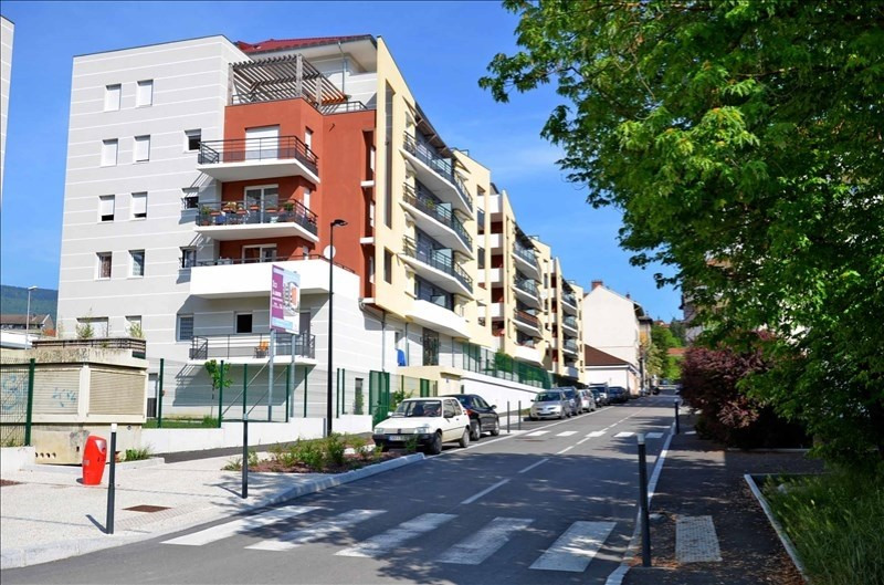 Location appartement Bellegarde sur valserine 410€ CC - Photo 1
