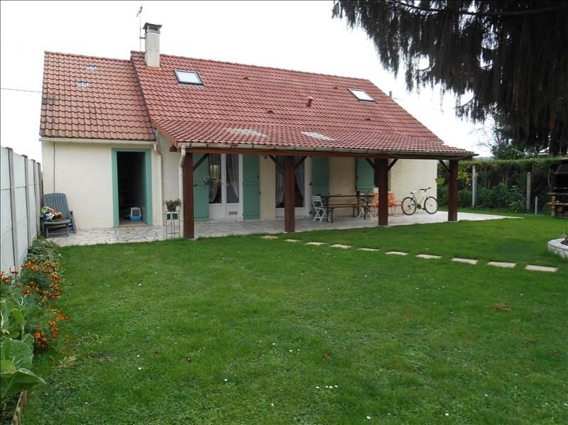 Sale house / villa Changis sur marne 269500€ - Picture 10