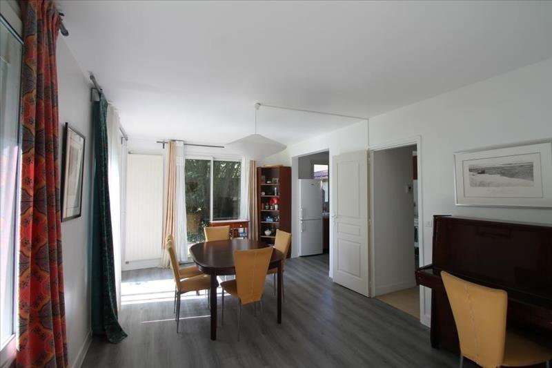 Vente maison / villa Bois le roi 520000€ - Photo 6