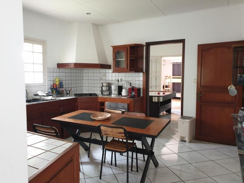 Sale house / villa Saint pierre 405000€ - Picture 2