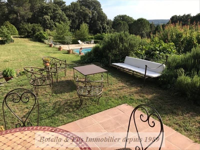 Verkoop van prestige  huis Lirac 842000€ - Foto 3