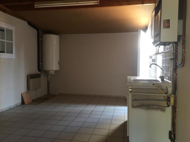 Vente maison / villa Jard sur mer 322400€ - Photo 5