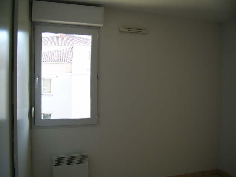 Affitto appartamento Nimes 602€ CC - Fotografia 6