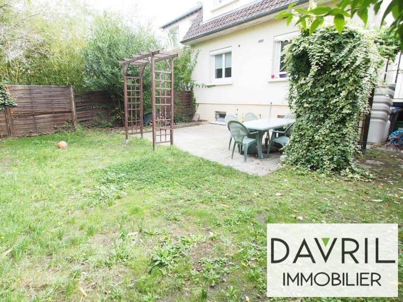 Sale house / villa Conflans ste honorine 395000€ - Picture 10