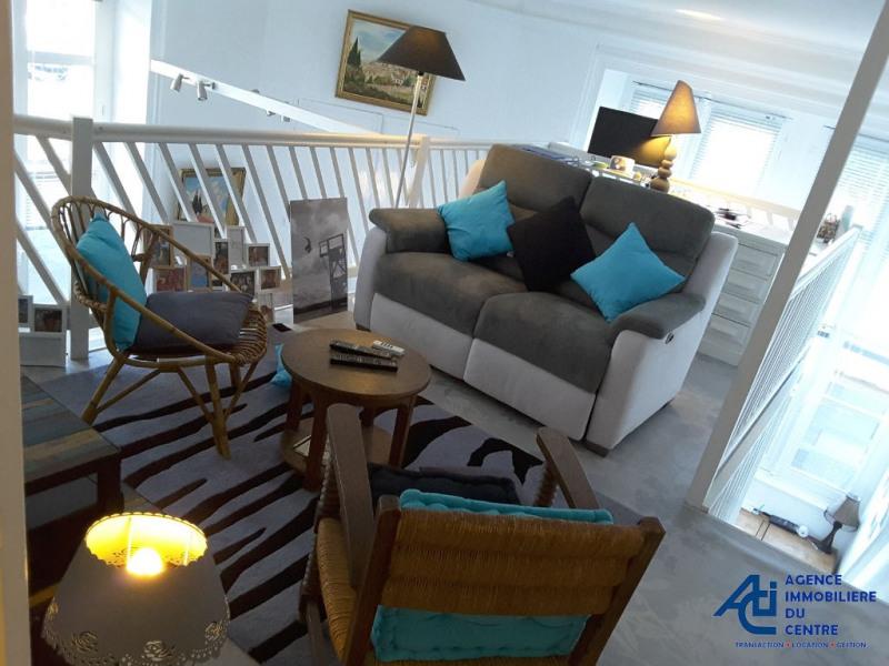 Rental apartment Pontivy 505€ CC - Picture 11