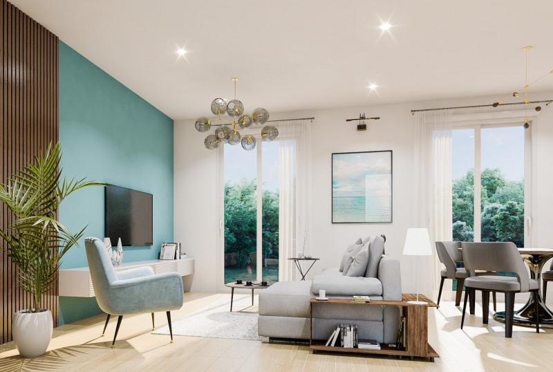 Produit d'investissement appartement Gonesse 369000€ - Photo 4