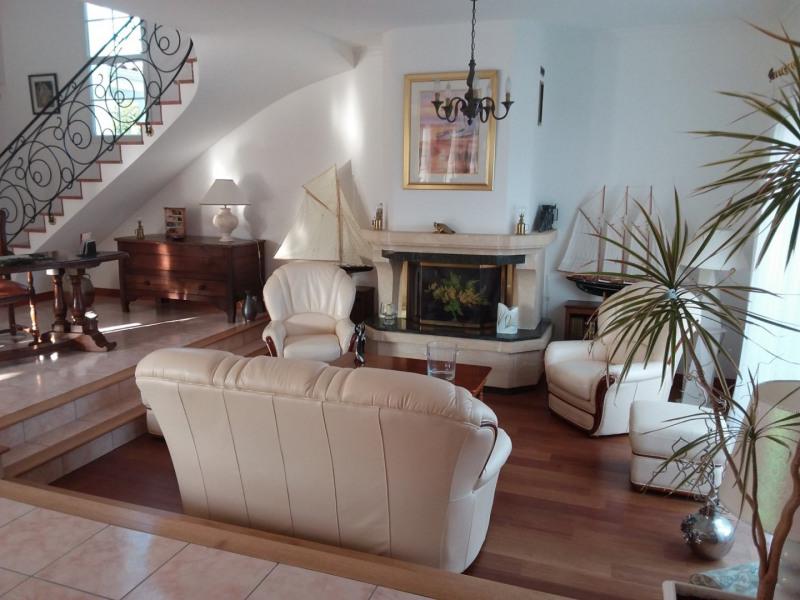 Deluxe sale house / villa St augustin 789000€ - Picture 8