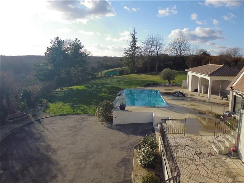 Venta  casa Poitiers 419900€ - Fotografía 1