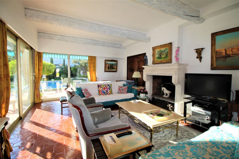 Deluxe sale house / villa Antibes 1799000€ - Picture 4
