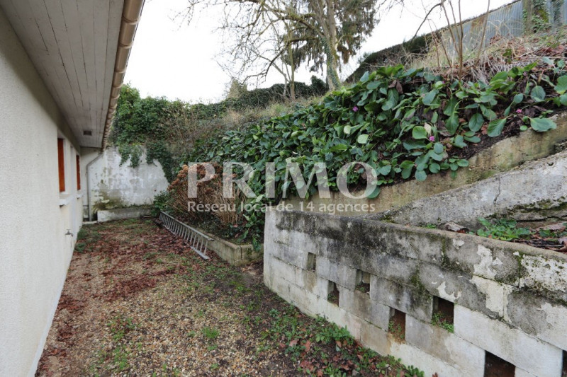 Vente maison / villa Igny 474000€ - Photo 8