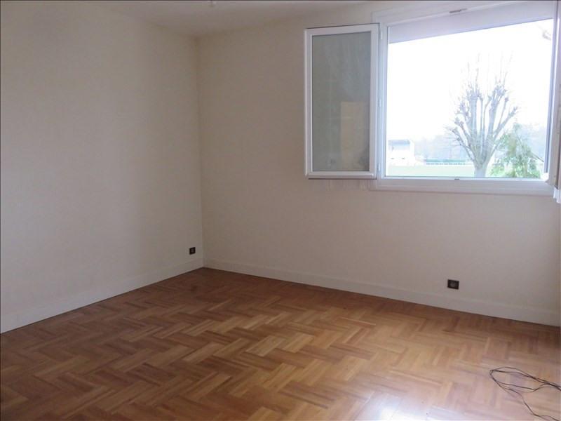Vente appartement Le pecq 203000€ - Photo 2