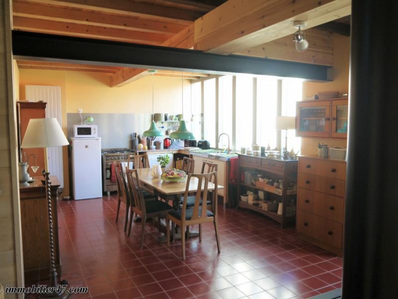 Verkoop  huis Tonneins 212000€ - Foto 7