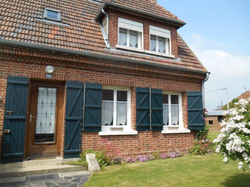 Vente maison / villa Crevecoeur le grand 156000€ - Photo 1