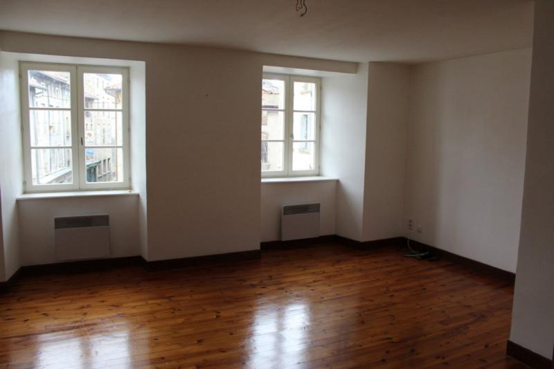 Verkoop  flatgebouwen Craponne sur arzon 104000€ - Foto 2