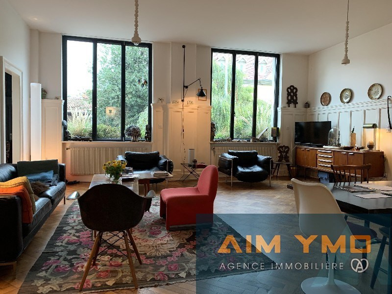 Vente appartement Colmar 253 000€ - Photo 1