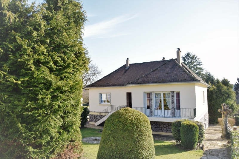 Vente maison / villa St hilaire les places 138 500€ - Photo 3