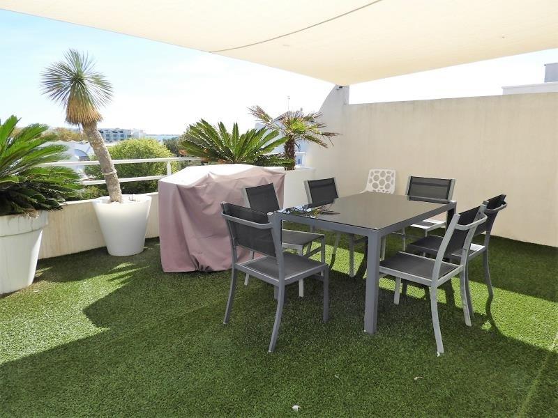 Immobile residenziali di prestigio appartamento La grande motte 850000€ - Fotografia 10