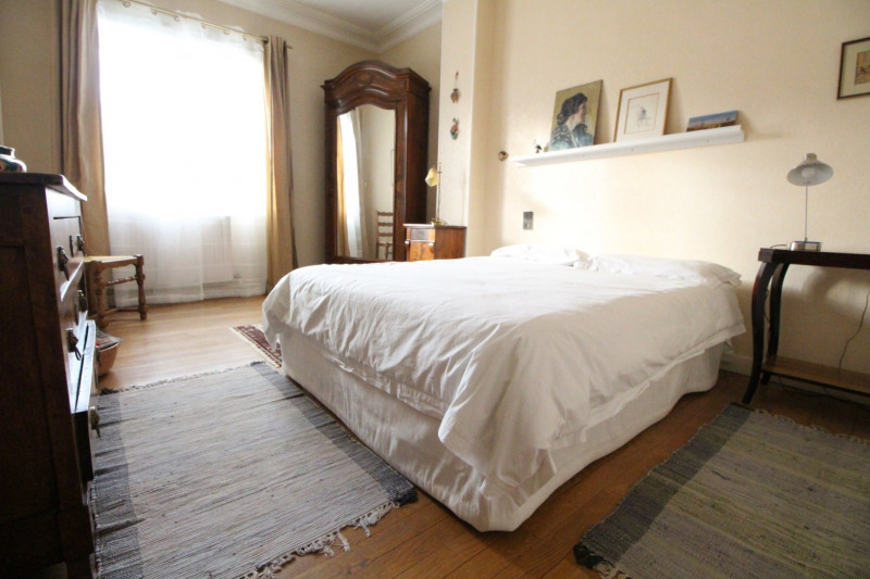 Sale apartment Grenoble 208 000€ - Picture 10