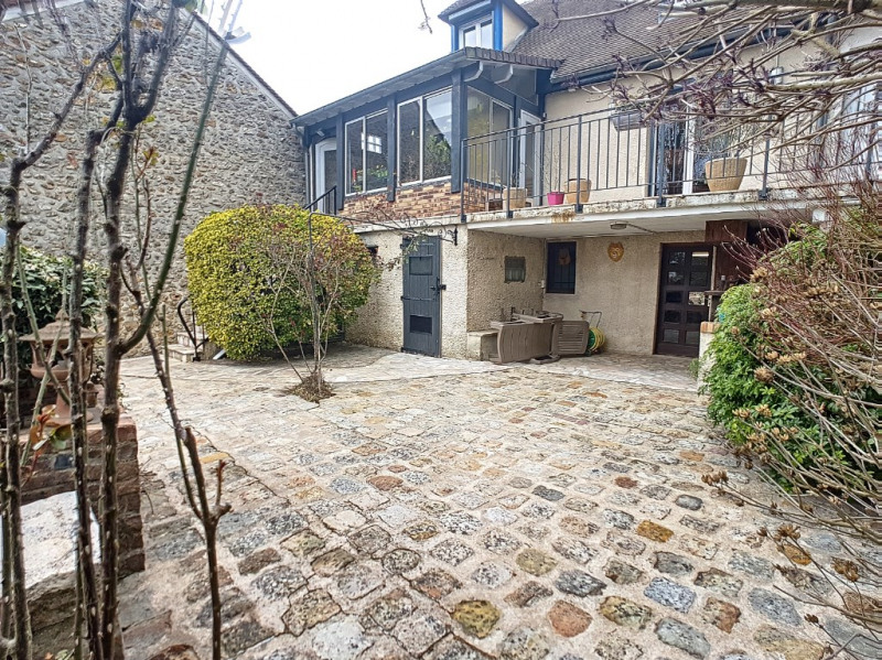 Vente maison / villa Moisenay 275000€ - Photo 3
