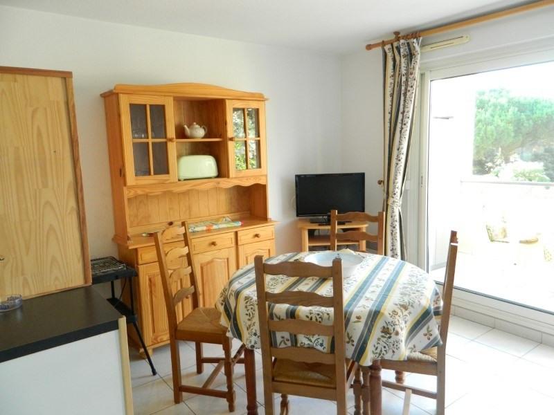 Vente appartement Le lavandou 164300€ - Photo 4