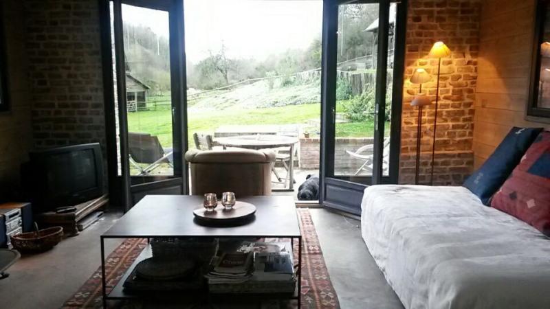 Deluxe sale house / villa Glanville 892500€ - Picture 7