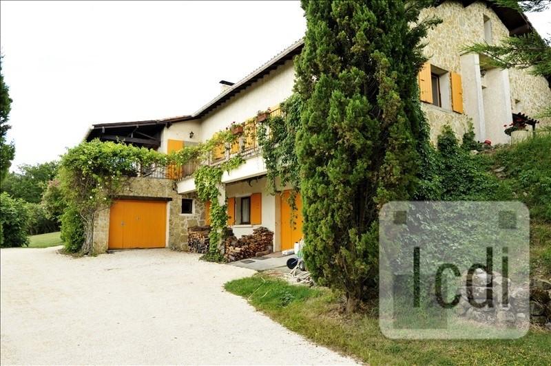 Vente de prestige maison / villa Montélimar 675000€ - Photo 2