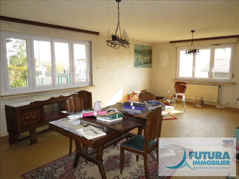 Vente maison / villa Remilly 99 000€ - Photo 2