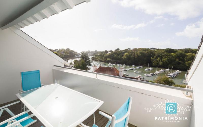 Sale apartment Clohars carnoet 364000€ - Picture 1
