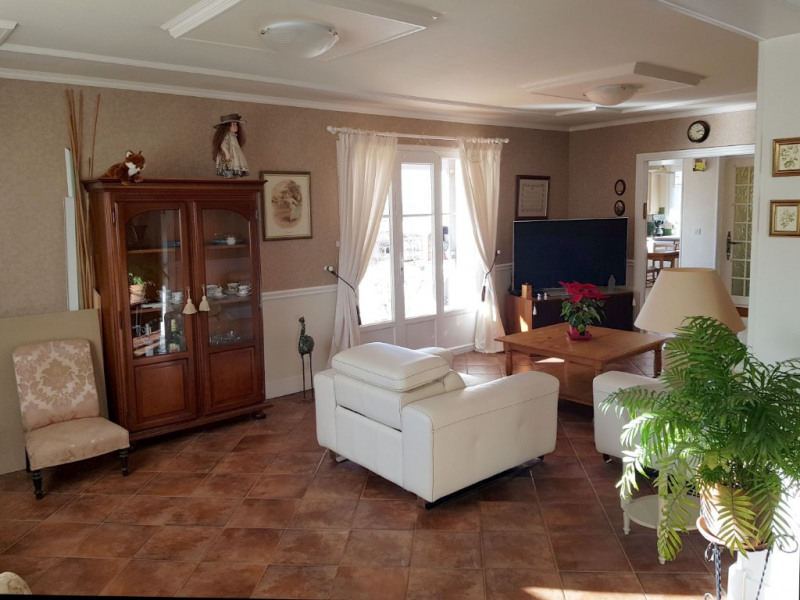 Sale house / villa Vauvert 259 000€ - Picture 3