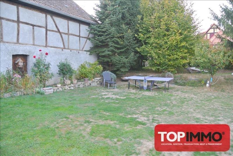 Rental house / villa Steinbrunn le bas 1550€ CC - Picture 10
