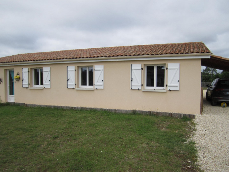 Sale house / villa Brossac 250 000€ - Picture 9