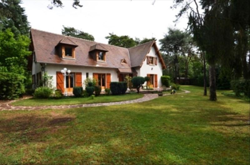 Vente maison / villa La ferte alais 498000€ - Photo 1