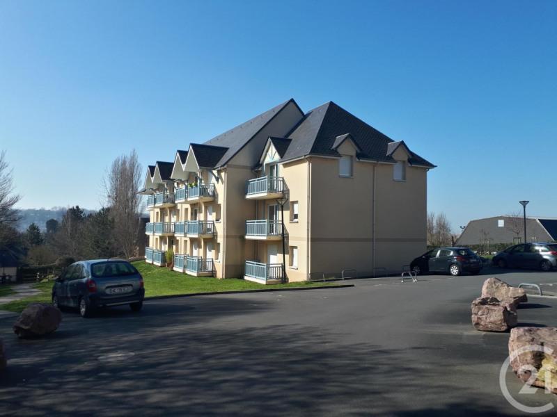 Revenda apartamento Touques 132000€ - Fotografia 8