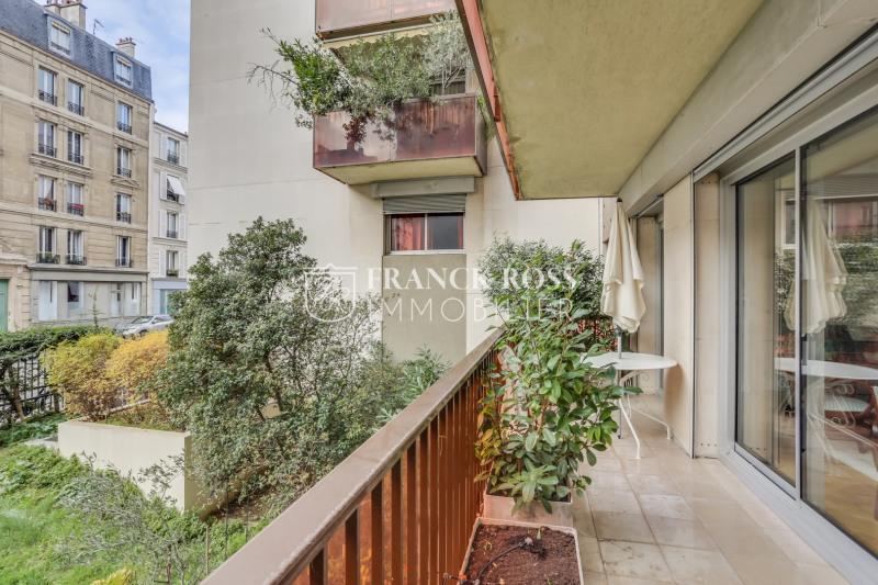 Alquiler  apartamento Paris 7ème 3600€ CC - Fotografía 6