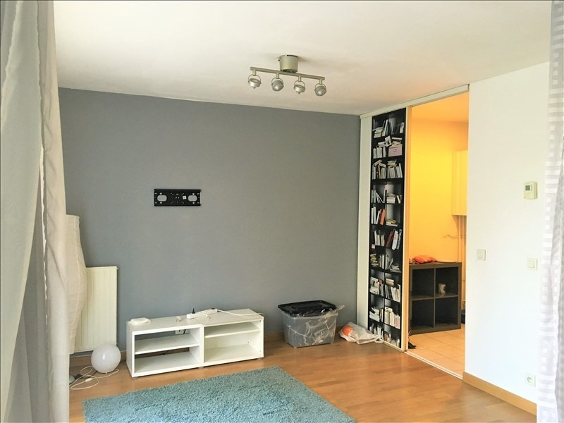 Rental apartment Chatillon 750€ CC - Picture 2