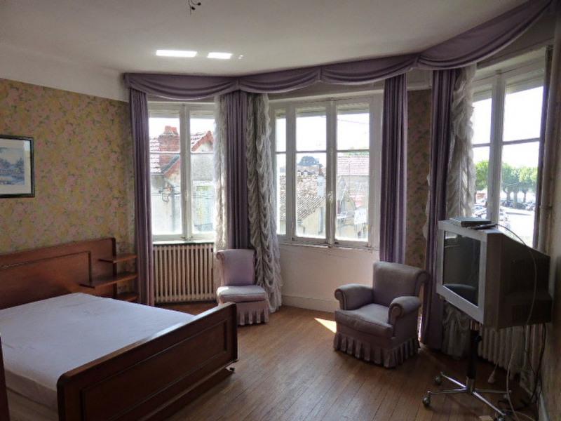 Vente maison / villa Cosne cours sur loire 137500€ - Photo 4